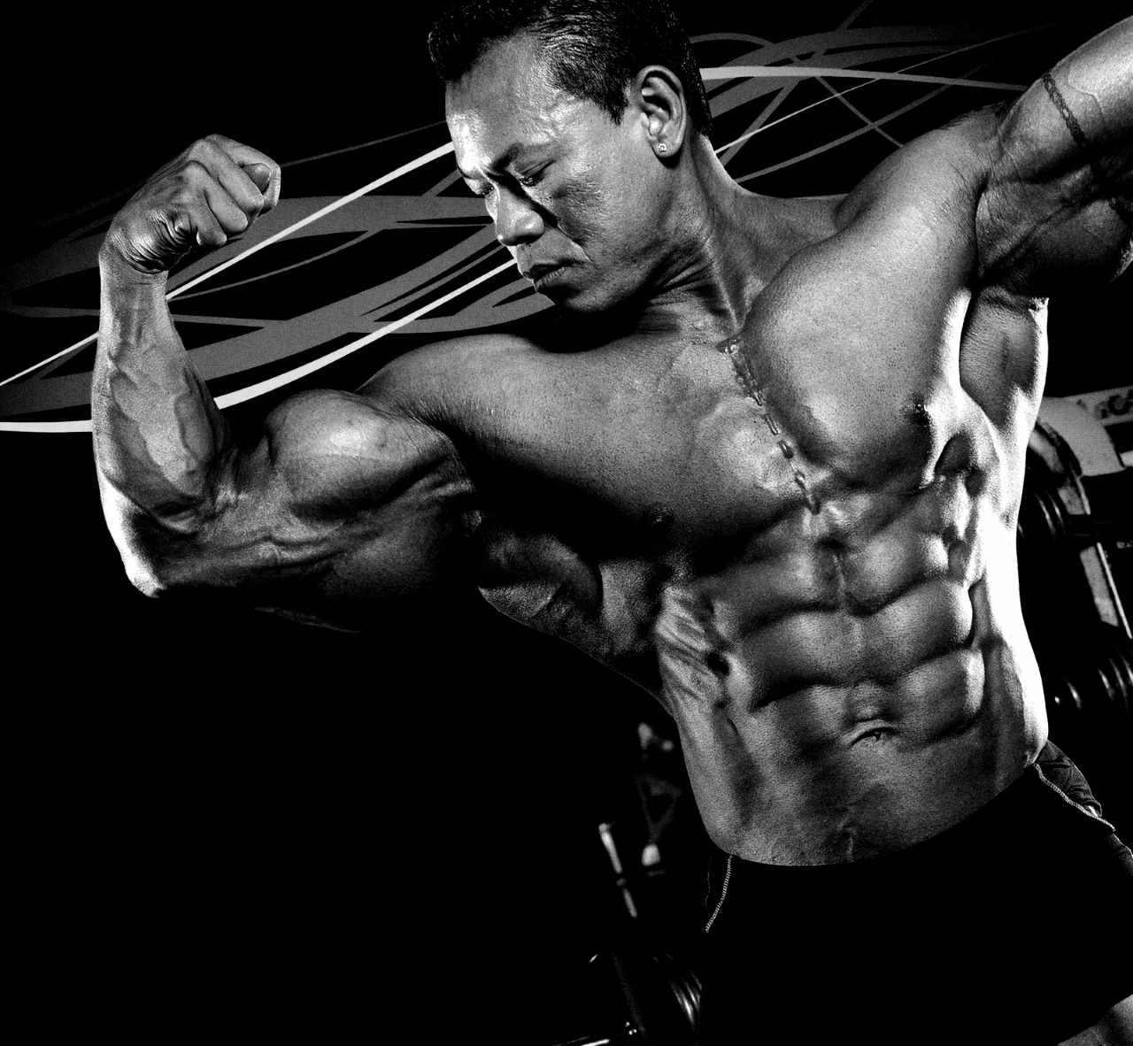 Kris-Dim-Famous-Bodybuilder
