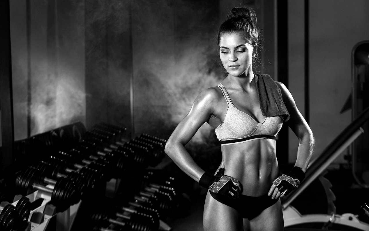 похудение программа тренировок