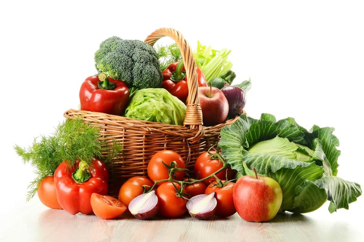 низкокалорийные диеты для похудения