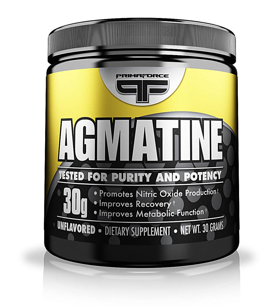 Primaforce-Agmatine-Unflavored