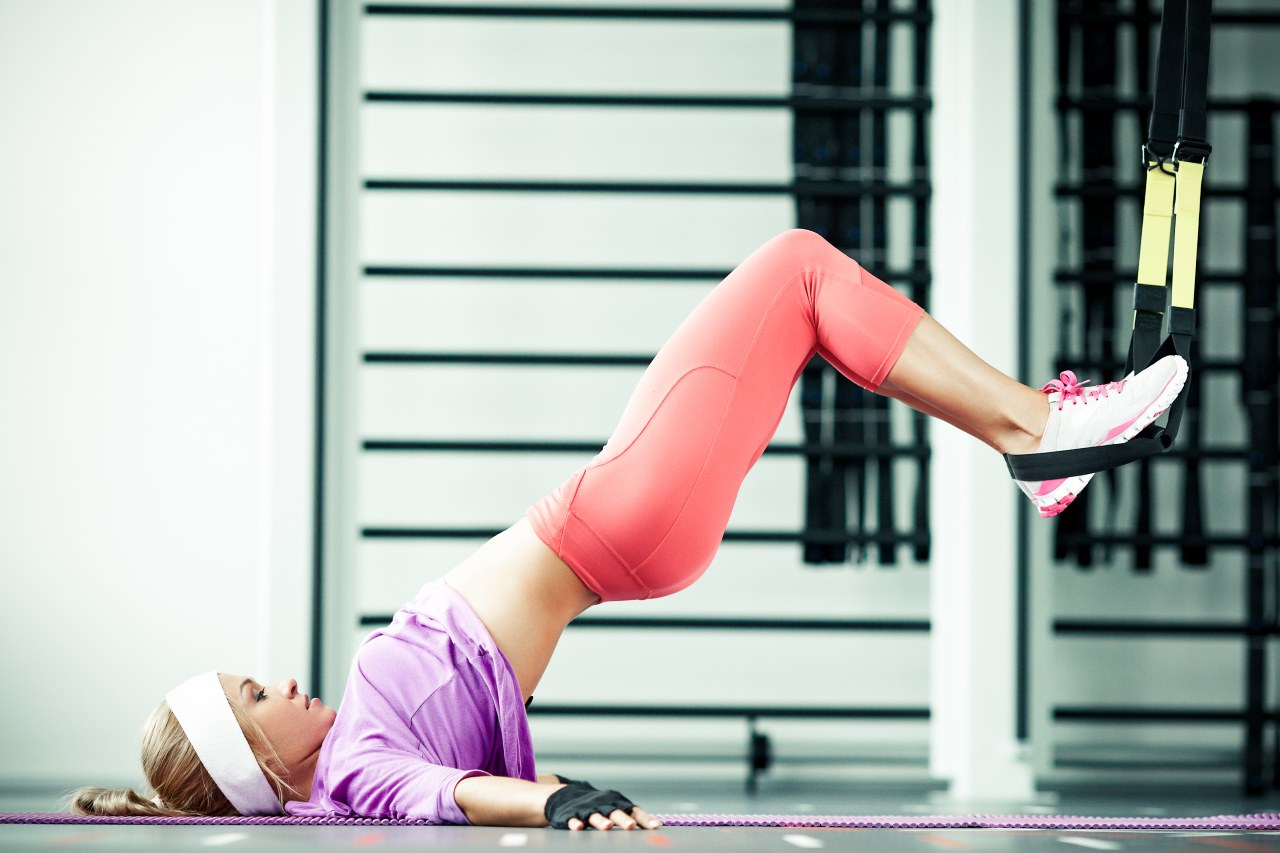 fitness-exercise-woman-pose